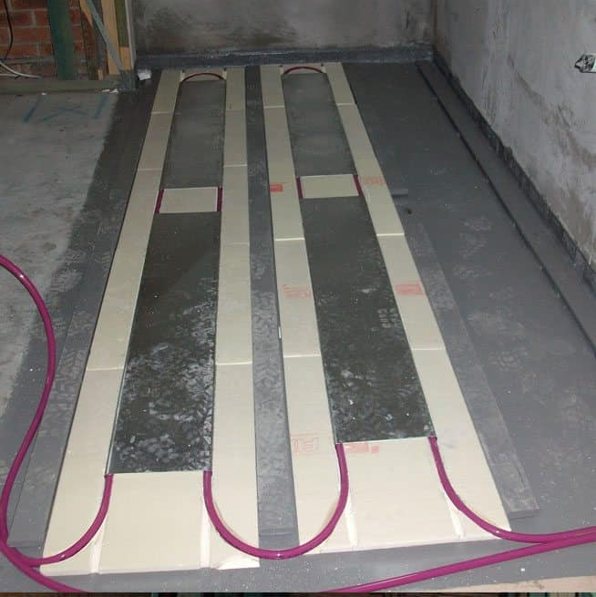 Timber Flooring Must Be Floor Heating Approved Speak To You Supplier About Timbers That Are Suitable For This Application