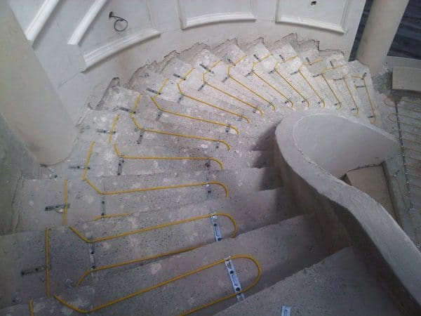 In-Screed-Heating-On-Stairwell
